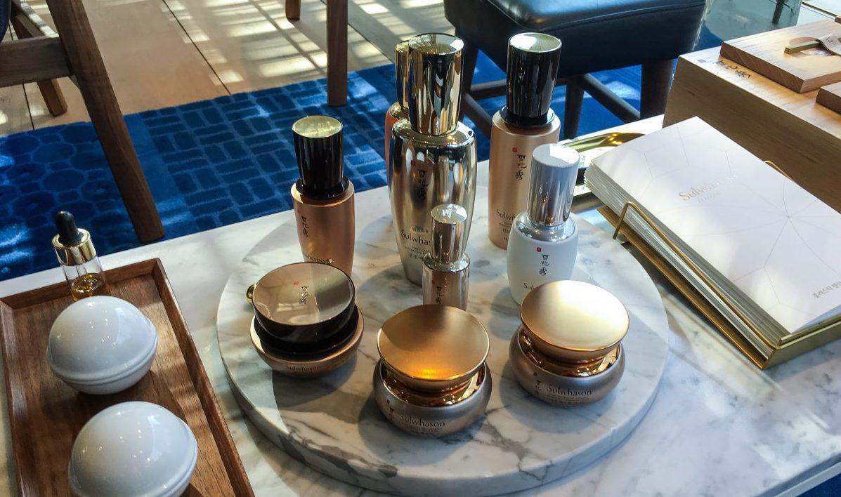 sulwhasoo products korea